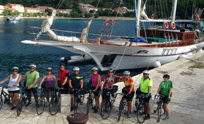 Adriagate cruising and cycling