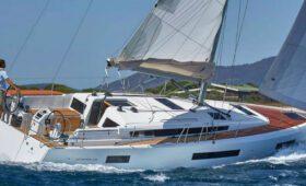 Yacht charters in Split