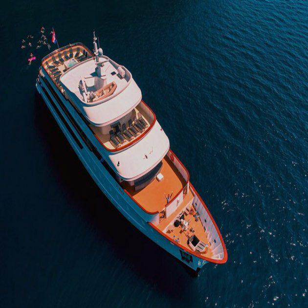 Adriatic Luxury cruising by Viator