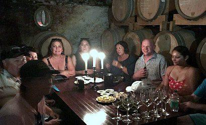 Hvar dine and wine tour