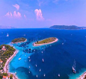 Blue Lagoon destination