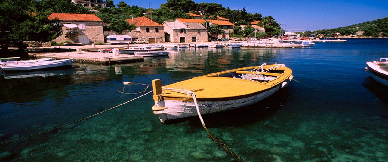 Island Solta