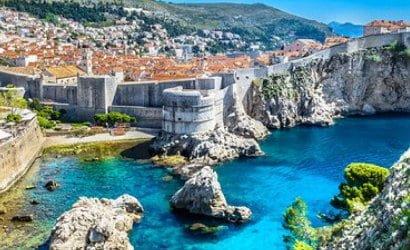 From Split to Dubrovnik