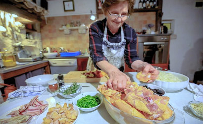 Cooking class tour from Dubrovnik